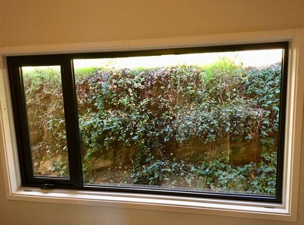 Double glazing cost