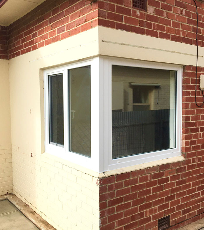 double glazing upvc windows adelaide